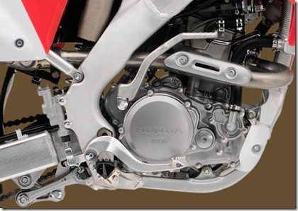 Motor Specification Interests And Hobbies Honda Crf250x