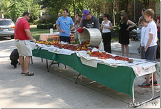 crawfish boil 2 2010