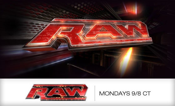 WWE Raw Results 2011