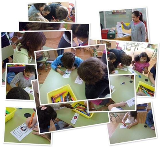 Ver OBRADOIRO DE MARCAPÁXINAS 2011