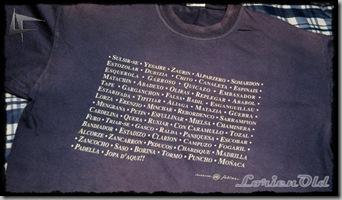 CamisetaFabla
