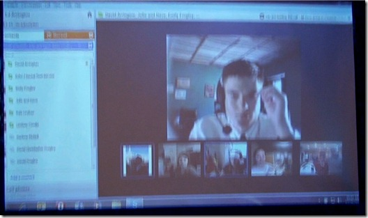 David on Skype Call 4b
