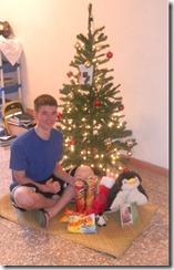 Merry Christmas, David!