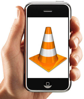 VLC player en Nokia n900