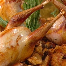 Emeril's Favorite Roast Pheasant