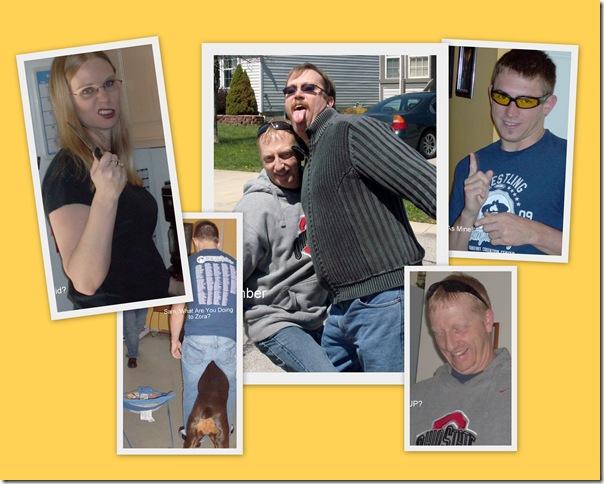April 19 2009 Easter Trip2