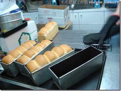 烘焙丙級麵包實作班34