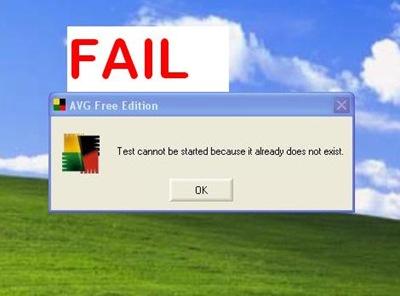 AVG_FAIL