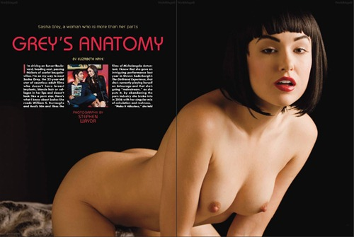 Playboy Sasha Grey 02