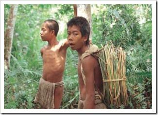 Suku Anak dalam
