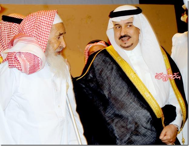 العم عبدالعزيز المحمد
