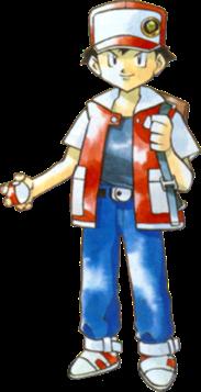 Onde tudo começou: Pokémon Red e Pokémon Blue 180px-Game_character_red_thumb%5B7%5D
