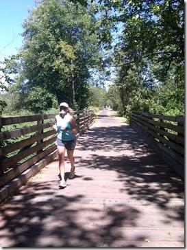 Mile 16