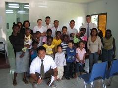 doopdienst 29-12-2008