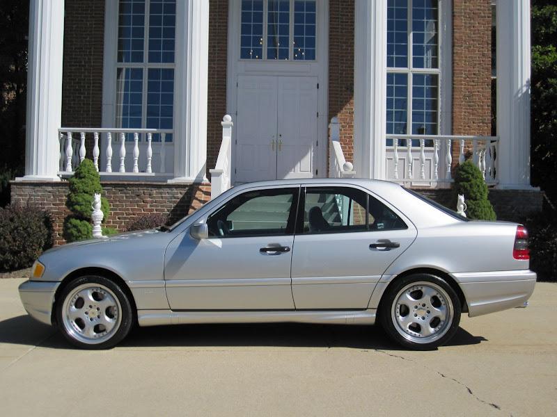 1998 Brabus C5 8 Mercedes Benz Forum