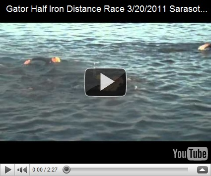 Gator Half Iron Distance Race Report by Kristine Concepcion