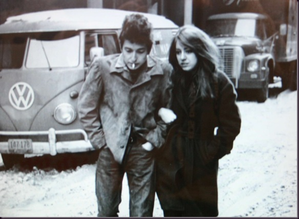 dylan and suze