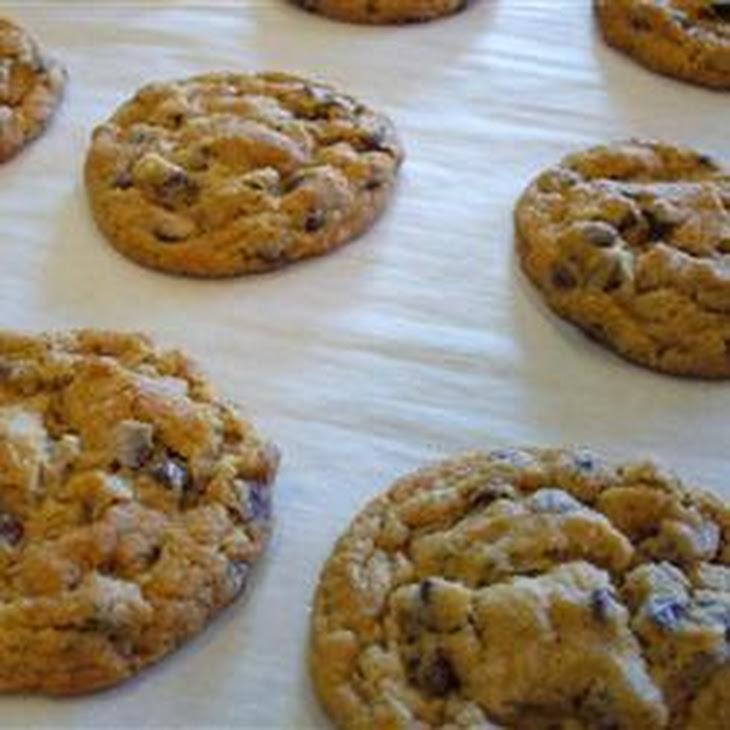 Chocolate Chip Cookies (Gluten Free)