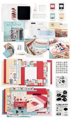 Autumn Winter 09 New Consultant Kit