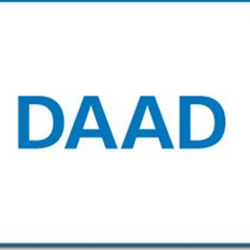 منح  Scholarships for foreigners from DAAD