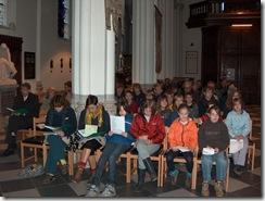 Week 2009-50 - Christus Koning 2009 006