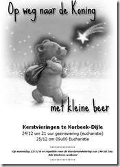Week 2009-51 - Kerstvieringen