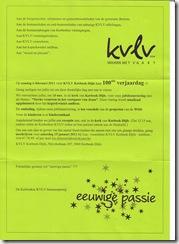Week 2010-51 - Uitnodiging KVLV