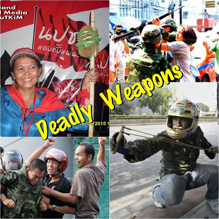 Deadly Weapons-1