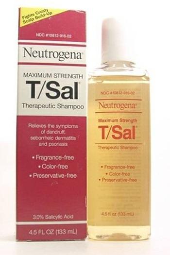 T-Sal Shampoo