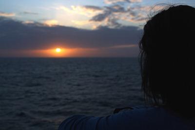 Diz adeus ao Sol! Amanhã há mais...