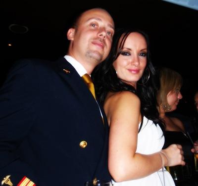 Stacy, a minha inglesa favorita! Bem que eu ia casar-me a Inglaterra....