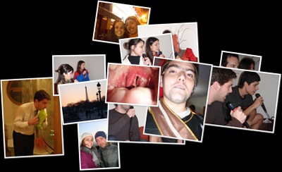Ver Férias Jan-Fev 2009