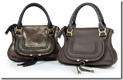 Chloe Marcie Bag Fall 2010