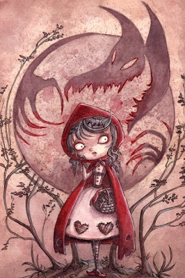 Little Red Riding Hood Pantomime