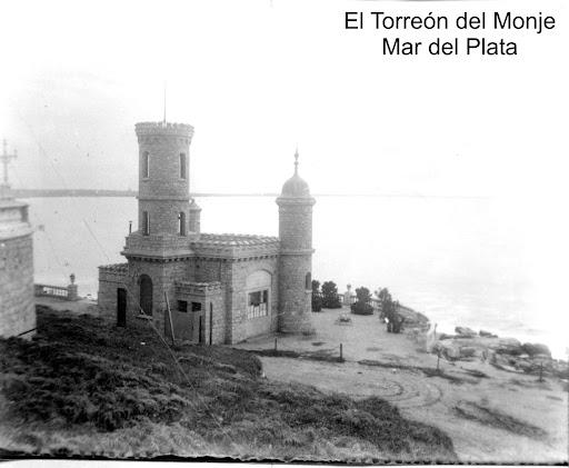 El Torreon au début du siècle