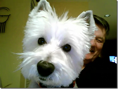 Video call snapshot 5