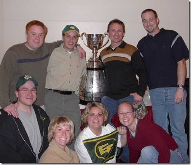 us with the cup