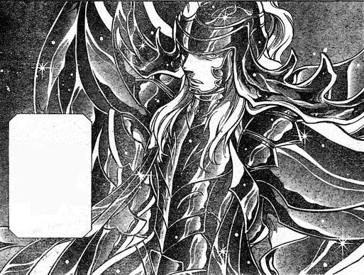 1ª Aventura - Ameaça Fantasma no Santuário - ( Final ) - Página 18 Morfeo
