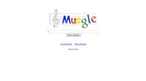 Musgle