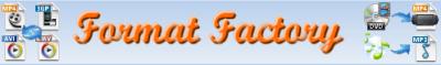 تبدیل عکس ها، فایل های صوتی و تصویری به هر فرمتی که می خواهید با برنامه رایگان Format Factory