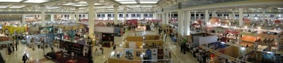 Digital Media Fair Panorama