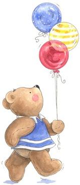 Party Bear 2