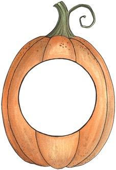 FR Pumpkin