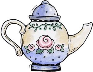 Viola's Teapot
