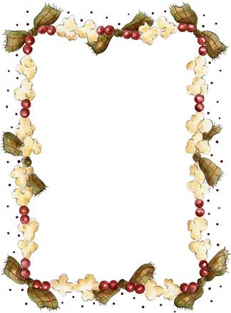 FR Popcorn
