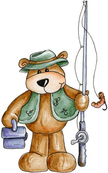 Fishing Bear02