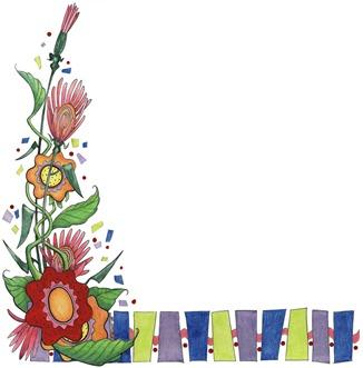 BDR Flowers