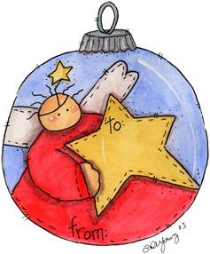 Tag Ornament01