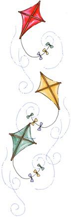 BDR Kites
