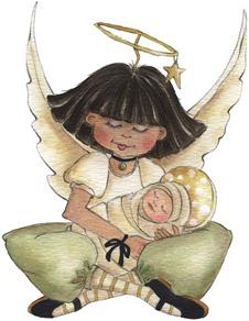 Girl Angel03